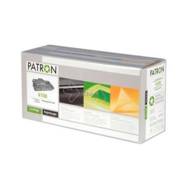Картридж PATRON для SAMSUNG SCX-4100 (CT-SAM-SCX-4100-PN) - фото 1