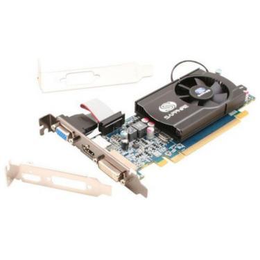 Видеокарта Radeon HD 5570 1024MB Sapphire (11167-02-20R) - фото 1