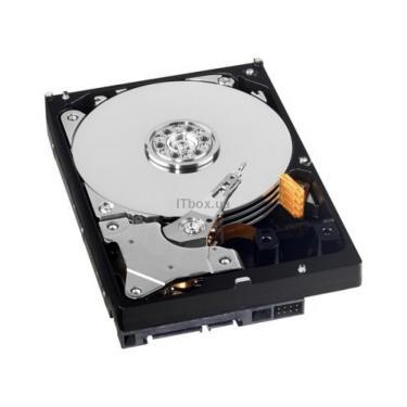 """Жорсткий диск 3.5"""" 1TB WD (WD1002FAEX) - фото 1"""