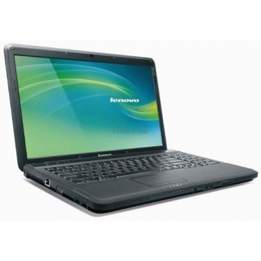 Ноутбук Lenovo IdeaPad G555-3G-1 (59-034054) - фото 1