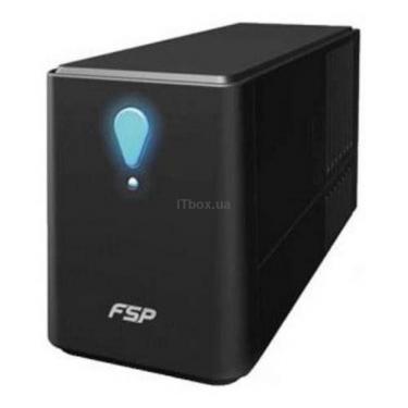 Пристрій безперебійного живлення EP-450 FSP (EP450) - фото 1