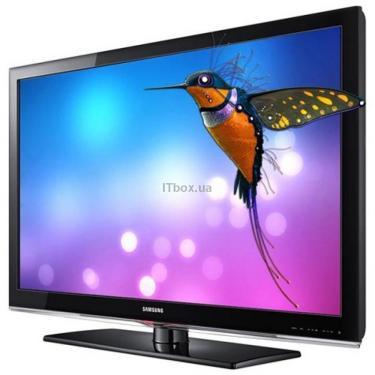 Телевизор LE-40C530 Samsung (LE40C530F1WXUA) - фото 1