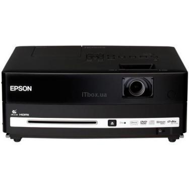 Проектор EPSON EH-DM3 (V11H319240LR) - фото 1