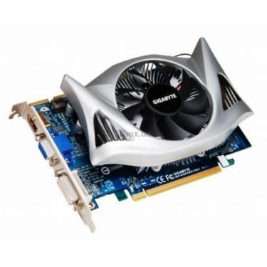 Видеокарта Gigabyte Radeon HD 5670 512Mb Фото
