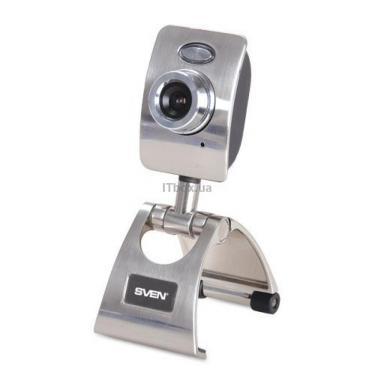 Веб-камера SVEN IC-930 - фото 1