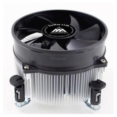 Кулер для процессора GlacialStars IceHut light (1150) - фото 1