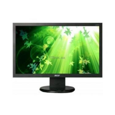 Монитор Acer V193HQLb (ET.XV3HE.016 / ET.XV3HE.019) - фото 1
