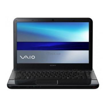 Ноутбук SONY VAIO EA2M1R/BJ (VPCEA2M1R/BJ.RU3) - фото 1