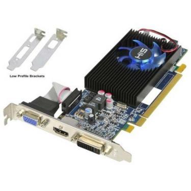Відеокарта Radeon HD 4650 1024Mb HIS (H465FNS1GH) - фото 1