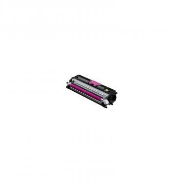 Тонер-картридж KONICA MINOLTA MagiColor 1600/1650/1680 (Magenta)1.5К (A0V30AH) - фото 1