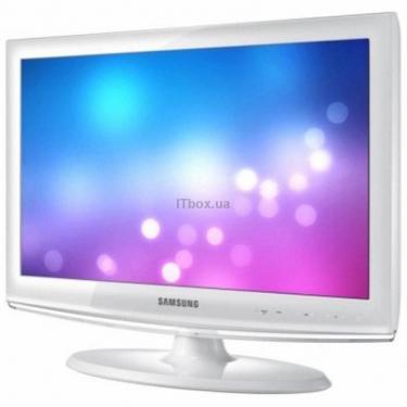 Телевізор LE-22C451 Samsung (LE22C451E2WXUA) - фото 1