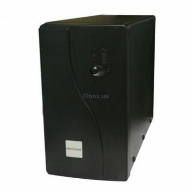 Пристрій безперебійного живлення U1200VA LogicPower (00000649) - фото 1