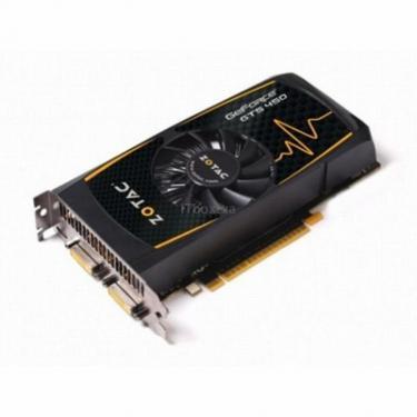 Відеокарта GeForce GTS450 1024Mb ZOTAC (ZT-40501-10L) - фото 1