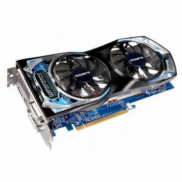 Видеокарта Radeon HD 6850 1024Mb GIGABYTE (GV-R685D5-1GD) - фото 1