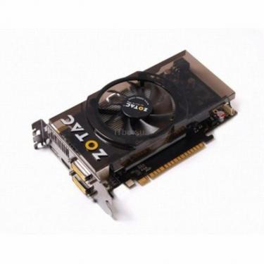 Відеокарта GeForce GTS450 1024Mb Zotac (ZT-40503-10L) - фото 1