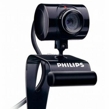 Веб-камера PHILIPS Webcam Easy SPC230NC (SPC230NC) - фото 1