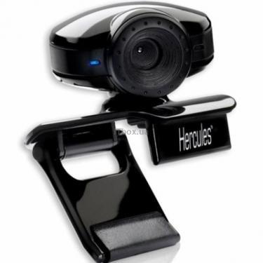 Веб-камера Hercules Dualpix Exchange (4780463) - фото 1