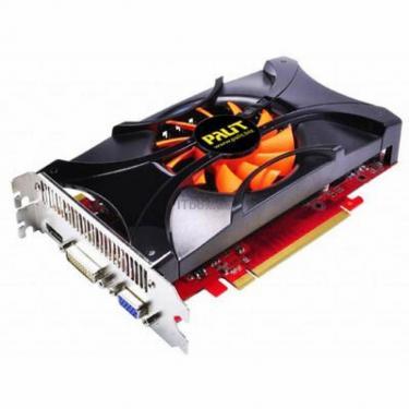 Видеокарта GeForce GTX460 SE 1024Mb PALIT (NE5X46E0HD02-1040F / NE5X460EFHD02) - фото 1