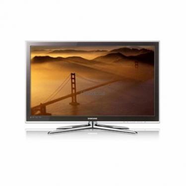 Телевізор Samsung UE-40C6620 (UE40C6620UWXUA) - фото 1