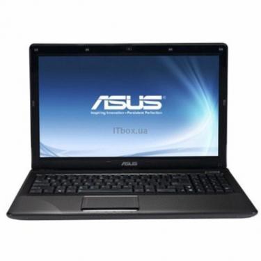 Ноутбук ASUS K52F (K52F-P6100-S3CDWN) - фото 1