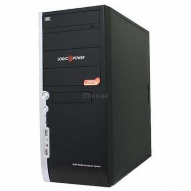 Корпус LogicPower 5802 BS - фото 1