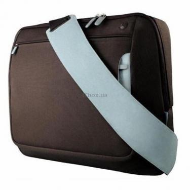 """Сумка для ноутбука 15.6"""" Messenger Bag Belkin (F8N244EARL) - фото 1"""