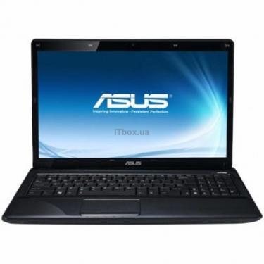 Ноутбук ASUS A52JU (A52JU-380M-S3DDAN / 90N1XW168W17246013AU) - фото 1