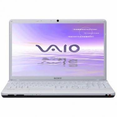 Ноутбук Sony VAIO EF4E1R/WI Фото