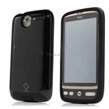 Чохол до моб. телефона Capdase Polimor Protective HTC Desire (PMHCA8181-5111) - фото 1
