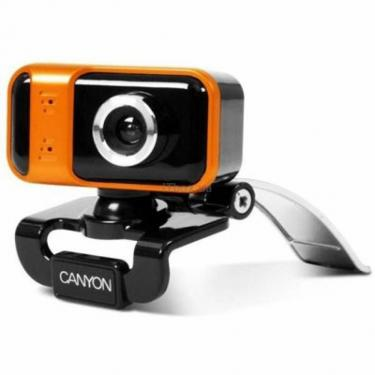 Веб-камера CANYON CNR-WCAM913 - фото 1