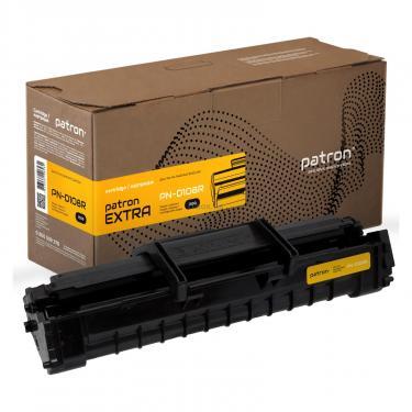 Картридж PATRON SAMSUNG ML-1640(MLT-D108S)Extra (PN-D108R) - фото 1