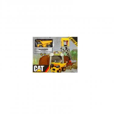 Игровой набор Toy State Мини CAT Фото 3