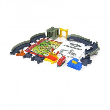 Игровой набор Tomy Вилсон на ремонтной станции Фото 2