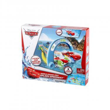 Игровой набор Mattel Водные гонки Фото