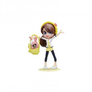Игровой набор Hasbro Модница Блайс с зайчиком Фото 1