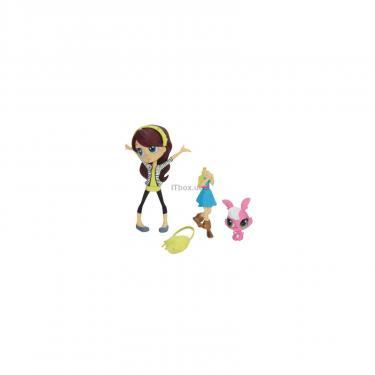 Игровой набор Hasbro Модница Блайс с зайчиком Фото 3