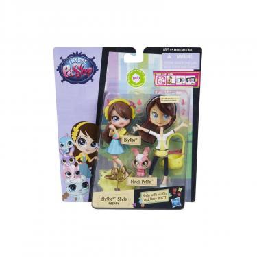 Игровой набор Hasbro Модница Блайс с зайчиком Фото