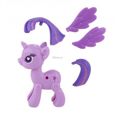 Игровой набор Hasbro Создай свою пони, Твайлайт Спаркл Фото 2
