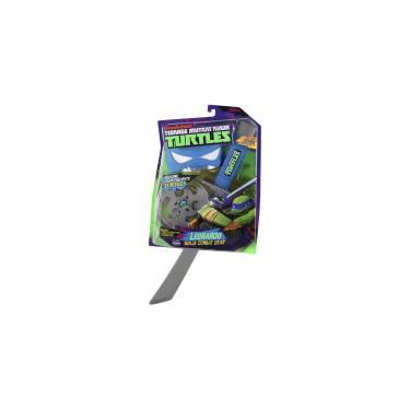 Игрушечное оружие TMNT Черепашки-Ниндзя Снаряжение Леонардо Фото 1