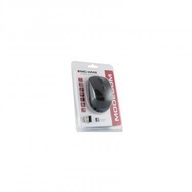 Мышка Modecom MC-WM6 BLACK Фото 4