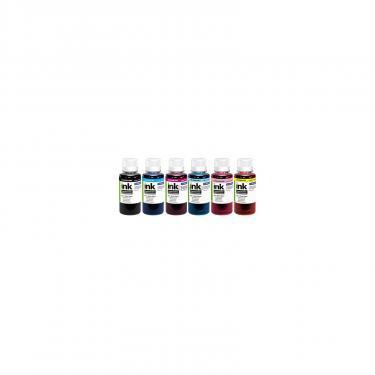 Чернила ColorWay Epson L800/810/850 (6x100мл) BK/С/M/LС/LM/Y (CW-EW810SET01) - фото 1