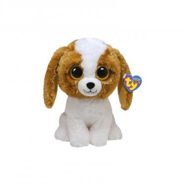Мягкая игрушка Ty Щенок Cookie, 25 см Фото
