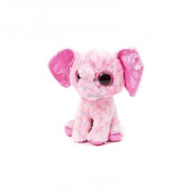 Мягкая игрушка Ty Слон Ellie, 25 см Фото