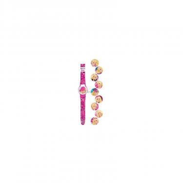 Аксессуар к кукле Barbie Часы с набором сменных панелей для циферблата Фото 1