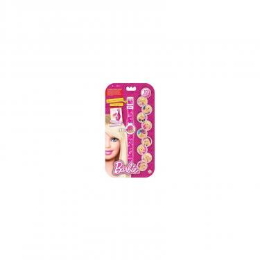 Аксессуар к кукле Barbie Часы с набором сменных панелей для циферблата Фото