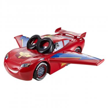 Игровой набор Mattel Трансформер Молния-МаКкуин 5 в 1 из м/ф Тачки Фото 4