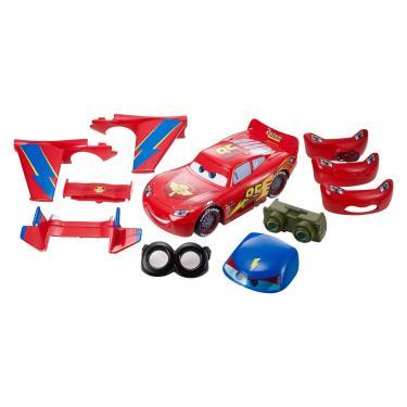 Игровой набор Mattel Трансформер Молния-МаКкуин 5 в 1 из м/ф Тачки Фото 6