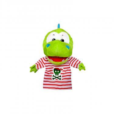 Интерактивная игрушка Meli Dadi Крокодил Фото