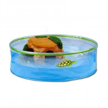 Интерактивная игрушка Zuru Robo Turtle Playse Фото 1