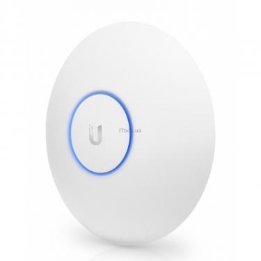 Точка доступа Wi-Fi Ubiquiti UAP-AC-LR - фото 2